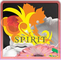 Spirit®. Un proyecto de Diseño, Ilustración, Publicidad y UI / UX de Alexandre Martin Villacastin - 24-11-2010