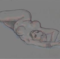 Apuntes. Um projeto de Ilustração de Juan Carlos Moreno         - 19.12.2010