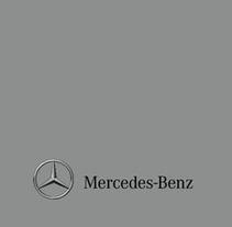 Mercedes-benz christmas. Um projeto de  de MAGS         - 20.12.2010