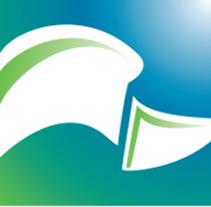 Identidad Foro de Golf. Um projeto de Design de Óscar Labrador Atienza         - 25.01.2011