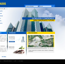 Propuesta Dragados. A Design&IT project by Jaime López Revuelta - Jan 04 2011 12:35 PM