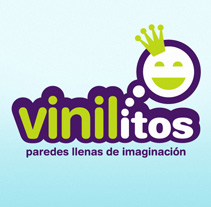 web Vinilitos. A Design project by unomismito (Rafa Reig) - 27-01-2011