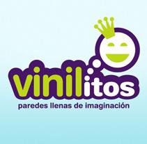 web Vinilitos. Un proyecto de Diseño de unomismito (Rafa Reig) - Jueves, 27 de enero de 2011 10:44:22 +0100