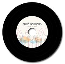 Zora Gabbara. Um projeto de Design e Ilustração de Chenchu Mariño         - 30.01.2011