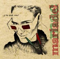 ¿Y tú qué ves?. A Illustration project by Mª del Mar  Gregorio Álvarez - Feb 02 2011 10:11 PM