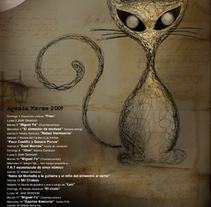 Cueva del gato. Un proyecto de  de David Rey - 05-02-2011