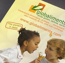Globaliments. Un proyecto de  de Àngel Marginet         - 10.02.2011