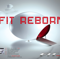 New Honda FIT. A Design, and Advertising project by Fernando Russo - 22-02-2011