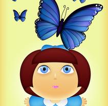 Ilustracion. Un proyecto de Ilustración de Estela Choclán - Martes, 22 de febrero de 2011 19:06:21 +0100
