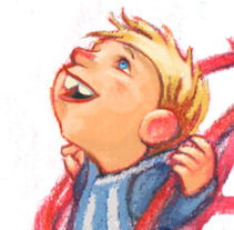 Ilustraciones . Un proyecto de Ilustración de Manuel Mateo Torés - 01-03-2011