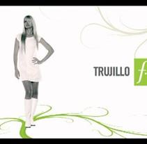 saga trujillo. Um projeto de Design, Publicidade, Motion Graphics e Cinema, Vídeo e TV de rebla castañeda         - 14.03.2011