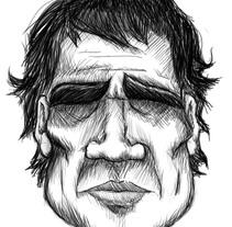 Ilustración . A Illustration project by Jose Blas Ruiz Hernandez - Mar 16 2011 02:50 PM