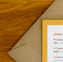 Invitación de boda. A Design&Illustration project by Se ha ido ya mamá  - Mar 30 2011 01:19 PM