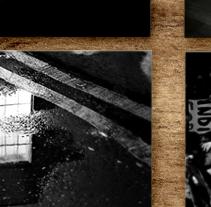 Tarjetas fotógrafo. A Design project by Se ha ido ya mamá  - Mar 30 2011 03:05 PM