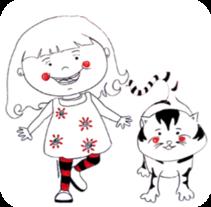 Ilustración infantil. Un proyecto de Ilustración y 3D de Mònica  Roca - 02-04-2011