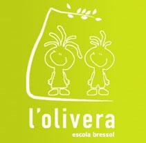Guardería L'Olivera. Um projeto de Design de hola@kvra.es          - 14.04.2011