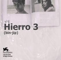 Bin-Jip. Um projeto de Design e Fotografia de Juan Linares         - 19.04.2011