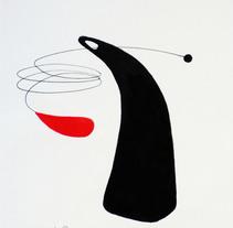 escultura utópica. Um projeto de Design e Ilustração de Raúl Paxarín         - 22.04.2011