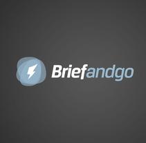 Briefandgo. Un proyecto de Diseño y Publicidad de Oscar del Rio         - 26.04.2011