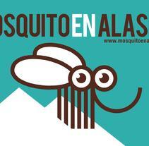 MOSQUITO EN ALASKA. A  project by Salva Delgado         - 09.05.2011