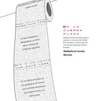 cartel social. Un proyecto de Diseño e Ilustración de Rocio Ceron Dominguez         - 16.05.2011