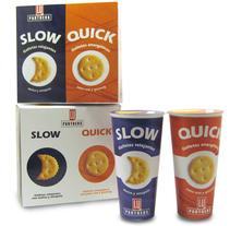 Quick & Slow. Um projeto de Design de Alba Gil Martín de Prado         - 30.05.2011