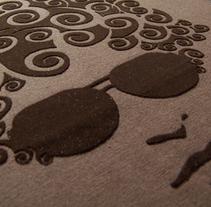Magokoro Gráfica Textil. Un proyecto de Diseño e Ilustración de Arol Art         - 30.05.2011
