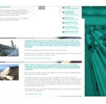 Teletextiles. A Software Development project by Jose Miguel Romero Saez         - 30.05.2011