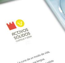 CASTILLA Y LEÓN. Un proyecto de Diseño de ememinúscula Mercedes Díaz Villarías - 30-05-2011