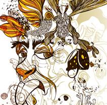 Loco. Um projeto de Design, Ilustração e Publicidade de Elvira Rojas - 01-06-2011