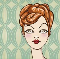Home. A Illustration project by Sandra Romero - Jun 02 2011 09:20 PM