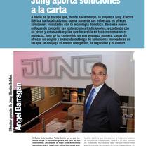 Entrevista. Um projeto de  de Martin Garcia Fernandez         - 04.07.2011