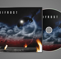 Bifrost . A Design, Illustration, Photograph, Music, Audio, and Advertising project by Joaquín  Fernández Campuzano - 07.05.2011