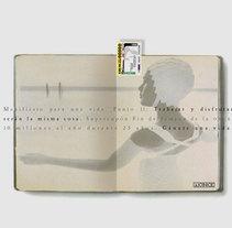 ONCE. Gánate una vida.. Un proyecto de Publicidad de Lorenzo Bennassar - Jueves, 07 de julio de 2011 16:36:41 +0200
