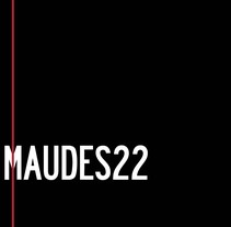 Maudes22. A Design, Motion Graphics, Film, Video, and TV project by Marta García         - 11.07.2011