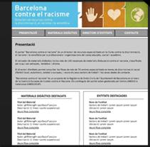 INFO. ARCHITECTURE. Um projeto de UI / UX de Elena Sánchez         - 24.08.2011