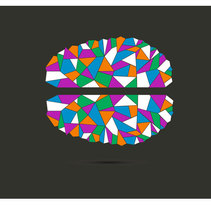 Logotipo C.E.S.M. Um projeto de Design, Ilustração e Publicidade de hola@kvra.es          - 22.07.2011