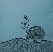 Imagicuento. Un proyecto de Ilustración de von was         - 24.07.2011