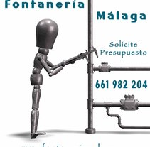 Fontaneria Malaga. A Design project by Mayra Silva         - 02.08.2011