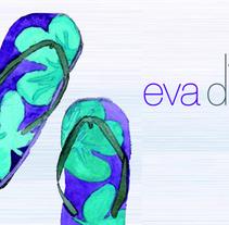 Imagen para página web. Um projeto de Design de Eva Domingo Rojas         - 03.08.2011