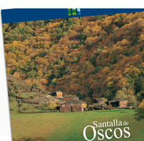 SANTALLA DE OSCOS DE OSCOS. A Design, and Photograph project by maite prida - 09-08-2011