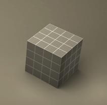 Demoreel. Um projeto de Design, Motion Graphics, Instalações e 3D de Pablo Garayzar Ruiz         - 10.08.2011