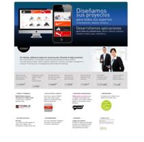 Idewap SL. A Design, Advertising, Motion Graphics, Software Development, UI / UX&IT project by olivier DAURAT         - 26.08.2011