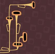 Groovin'up. Un proyecto de Diseño e Ilustración de Fran Collado - 04-09-2011