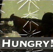 Videocreación: Hungry! thumbnail