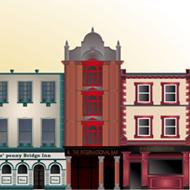 Dublin. Un proyecto de Ilustración de Gea Framarin         - 21.09.2011