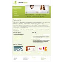 Diseño web. Un proyecto de Diseño, Ilustración, Desarrollo de software, Fotografía y UI / UX de María Gordon Sanchiz         - 26.09.2011