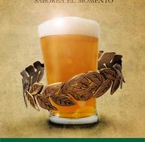 Carpe_Beer_video. Um projeto de  de Carlos Madrigal Prieto         - 18.10.2011