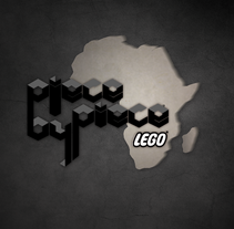 Lego // Integrated campaign thumbnail