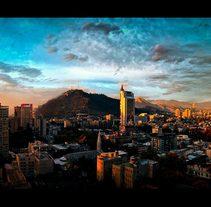 Fotografia Panoramica. Un proyecto de Publicidad y Fotografía de Rodolfo Paez Stahl         - 02.11.2011